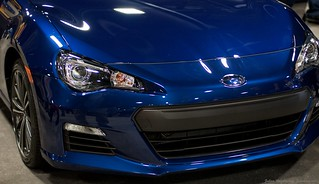 2013 Washington Auto Show - Lower Concourse - Subaru 2 by Judson Weinsheimer