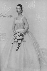 House Beautiful's Guide for the Bride 1955 (4) (moogirl2) Tags: 1955 vintage retro brides 50s housebeautiful 50sstyle vintageweddingdresses 50sfashions vintagebrides 50sweddingdresses