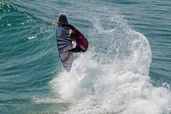 Torrey Meister (Kevin MG) Tags: usa ca huntingtonbeach orangecounty socal vans beach ocean sea water surf surfboard surfers surfing usopen