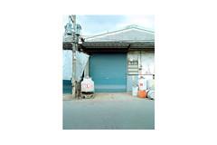 TPE-17 (monochrom-fotoart) Tags: film analog analogue 120 6x7 mittelformat medium format kodak portra kodakportra160 mamiyarz67 mamiya rz67 farbe negativ negative taipei taipeih   newtaipeicity taiwan  monochrom danilo bittorf house factory tor gate door