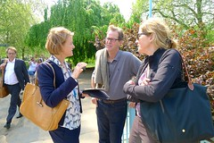 Royal Parks and Palaces with Emma Matthews (12 May 2016) (Context Travel) Tags: london england stjamesspark royal royalty parks palaces explore deeptravel iconic travel historic outdoor people docent garden wildlife nature