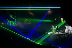 Lasers Man (Wawa Duane) Tags: kiss saginaw michigan freedom rock tour 2016 paul stanley gene simmons tommy thayer eric singer catman demon star child detroit city do you love me war machine loud sagnasty