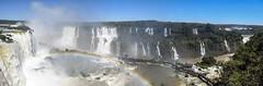 "Foz do Iguaçu: vue sur la Garganta del Diablo depuis la tour d'observation <a style=""margin-left:10px; font-size:0.8em;"" href=""http://www.flickr.com/photos/127723101@N04/29015817284/"" target=""_blank"">@flickr</a>"