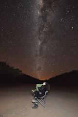 Céu de Terra Ronca (Edison Zanatto) Tags: fotografianoturna noturna parqueestadualdeterraronca peter campingdoramiro goiás regiãocentrooeste estrelas star céu noite vialáctea sãodomingos edisonzanatto