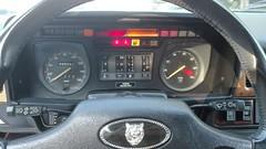 Warning lights: a few more gremlins to kill... (PimGMX) Tags: xjs xj27 jag jaguar coupe coupé restore restoration 53 v12 he