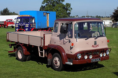Bedford TK 1972 (Goolio60) Tags: classic truck lorry road transport vehicle bedford