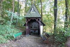 Marienkapelle Nistertal (heinz72) Tags: nistertal westerwald marienkapelle