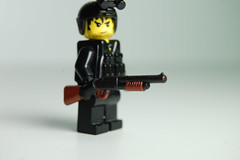 lego shotgun (my name is schimmi) Tags: lego battle military war future sci fi brickarms custom