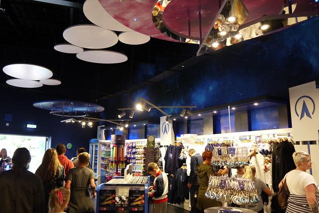 Galactica Shop