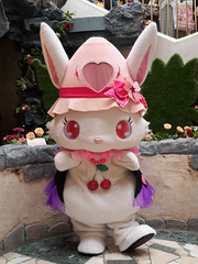 P9250514.jpg (mono0x) Tags:      greeting jewelpet puroland ruby sanrio    jp