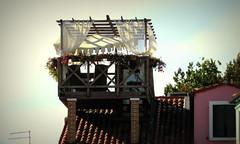 Colourful Burano, an escape room (Nada BN) Tags: lagunadivenezia burano italy