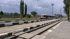 BDZ PP Siemens Desiro 31.020 (vddvdd) Tags: siemens desiro bdz pp radomir rail train station passenger