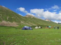 Dudipat Lake/ Trek (Zain's) Tags: dudipatsar lake water nature naran kpk pakistan