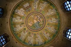 Mosaic (frederik89) Tags: ravenna romagna mosaico battistero battisterodegliariani beniculturali art emiliaromagna love city colours colori dettagli