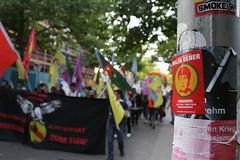 17 (afnpnds) Tags: kurdischejugend kurdistan demonstration hannover niedersachsen abdullahcalan international solidaritt 2016