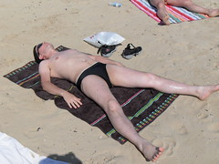 La Marina - Oct 2009 (CovBoy2007) Tags: spain lamarina costablanca sunbathing laplaya beach beaches naked speedos man nipples torso men nudist nudistbeach feet arms legs gay gaybeach trunks shirtless homme athletic jock jocks narcissus sonsofadam sonofadam boy lad boys lads chico manhunt nips anatomy maleanatomy hunk muscle guy handsome handsomemen musclemen toned hotmen sexymen sexy male malebody mensbodies stud studs hot lemale nude butch adonis nudista chest guys pecs shirtoff nudeboy hunks tanning geek