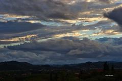 Stormy clouds (RoyBatty83) Tags: pentax pentaxk5 k5 pentaxiani apsc clouds colors countryside tuscany supertuscan tuscanycountryside cloudysky cloud cloudy landscape landscapes paesaggio paesaggi toscana firenze gallonero panorama italianlandscape italianrenaissance sigmaminiwide28mmf28 sigma 28mm bluehour somethingblue
