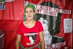 #ManiFiesta2016 (solidair(e)_org) Tags: sfeer ambiance portrait portret manifiesta2016 bredene comac