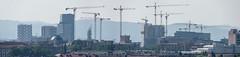 D6C_5688-Pano.jpg (PhantomFFR) Tags: hauptbahnhof 1110 skytower oebbzentrale baustelle cityscape panorama openhousewien ausblick öbb kran öbbzentrale gasometer bahnorama erstecampus quartierbelvedere baukran vienna skyline ohw16 wien
