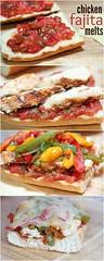 Chicken Fajita Sandw (alaridesign) Tags: chicken fajita sandwich ~ new 31 days 5ingredient meals