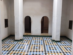 Médersa Ben Youssef (مدرسة ابن يوسف), Marrakech (مراكش) (twiga_swala) Tags: médersa ben youssef مدرسة ابن يوسف marrakech مراكش madrasa madrassa marrakesh morocco maroc moroccan architecture islamic art marruecos unesco patrimonio mundial school patrimoine mondial world heritage ibn yusuf