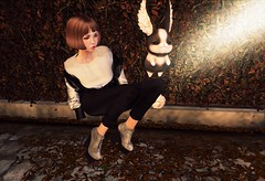Couch de soleil automnal (Special Events) (Anabigail) Tags: dami limit8 thechapterfour momento kustom9 mishmish thearcadegachaevent event events sl blogger spcialevents