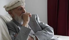 Abu (MidWorldMo) Tags: abu father dad daddy aged old asian pakistani mirpuri mirpur kashmir kashmiri home portrait blaser couch curtain sony a6000 sonya6000 prime primelens apsc fixedfocallength 50mm birmingham