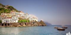 Amalfi-Bay (TrentNixon) Tags: italy roma rome eurpoe verona scilla scilly florence ponte vecchio travel sunset meta sorrento