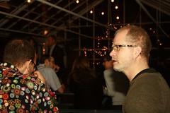 Julbord & Forum 2012