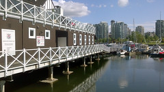 Vancouver by the Book: Rowing Club