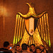 Sit-in Outside Morsi's Presidential Palace