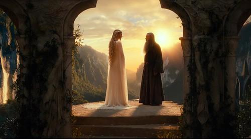 The Hobbit movie still photos