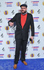 The British Comedy Awards 2012 held at the Fountain Studios - Tom Davis