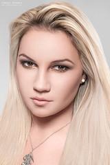 Anca (Tomasz Kornas) Tags: portrait beauty fashion model shot head