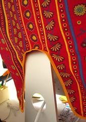 Happiness! (Carol Grilo • FofysFactory®) Tags: floripa flores flower apple computer imac handmade crafts florianópolis flor capa carolgrilo cover computador 手作り tezukuri fofysfactory feitoamao