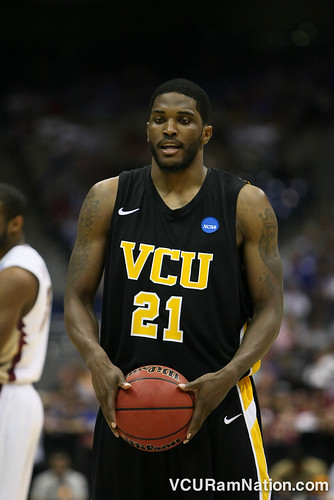 VCU vs. Florida State (Sweet 16)