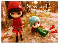 Feliz Navidad y Feliz 2013 para tod@s!!!