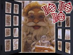 ho ho ho !!! * Happy Christmas (jacilluch) Tags: santa christmas xmas natal navidad maria jose jesus noel marchdenol christmasdecorations fatherchristmas santaclaus merry feliz nol merrychristmas natale figuras nadal 2012 joyeux buon frohe saintnicholas papanoel bonnadal marrychristmas      weihnachtena navidad2012