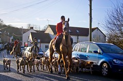 Bramham and Badsworth Boxing Day Hunt (Chris McLoughlin) Tags: hunting foxhunt wentbridge chrismcloughlin sal1855 sonya580 bramhamandbadsworthboxingdayhunt