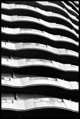 Curves (albireo 2006) Tags: blackandwhite bw blackwhite curves malta pb bn repetition balconies sliema blackandwhitephotos blackwhitephotos