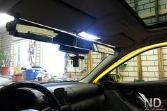 Race-trim 5 Panel mirror inside car (ND-Photo.nl) Tags: andy yellow race mirror photo mod raw spiegel seat thenetherlands samsung turbo leon galaxy nd tune custom trim tuning modding s3 wink geel 1m wateringen zuidholland cupra fotograaf cromvoirt paneel 20vt ramdin 5panel ndphoto ndphotonl racetrim lc180