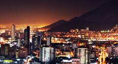 A Lively City (rayados19) Tags: nightphotography night cityscape cityscapes cerro nuevoleon nightsky montaa monterrey mitras cerromitras monterreynuevoleon