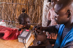 UNHCR News Story: Modern technology helps meet the needs of refugees in South Sudan (UNHCR) Tags: africa camp news children southsudan refugees sudan relief staff help aid worker gps information protection assistance satelliteimagery registration unhcr humanitarian ngo settlement newsstory refugeecamp yida juba acted sudaneserefugees unrefugeeagency unitednationsrefugeeagency unitednationshighcommissionerforrefugees digitalfingerprinting interactivemapping yidasettlement biometricregistration