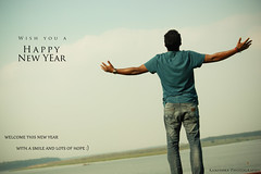 happy NEW YEAR - 2013 (Kanishka **) Tags: new canon happy year newyear card wishes 550 kanishka 2013 kanishkasamrat welcome2013