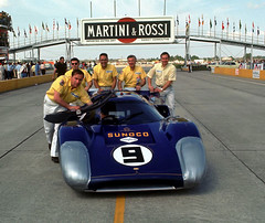 Penske - Donohue Lola T70 at Sebring 1969 (Nigel Smuckatelli) Tags: auto classic cars 1969 race speed vintage classiccar automobile florida lola racing prototype hour passion legends vehicle autoracing 12 sebring sir endurance motorsports fia csi sportscar wsc heures world sportauto autorevue historic rogerpenske championship raceway louis markdonohue sebringinternationalraceway sebringflorida legends gp oldtimersport histochallenge ronniebucknum manufacturers lolat70mk3b gp 1969 sebring motorsports nigel smuckatelli galanos manufacturers the12hourgrind