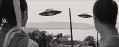 UFOs Approaching (Pennan_Brae) Tags: washington ufo bellingham musicvideo pennanbrae thephotographyblog darkheartvisions