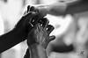 That Hands! (MG clicks!!) Tags: hands nikon expression mg pottery holdinghands blacknwhite chennai siva ecr dakshin chitra dakshinchitra manigandan d7000 nikond7000 mgclicks