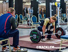 Slivenko RUS 69kg (Rob Macklem) Tags: olympic weightlifting rus 69kg slivenko