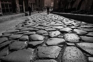 On Roman Roads