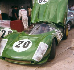 David Piper's Ferrari at Sebring 1967 (Nigel Smuckatelli) Tags: auto classic cars race speed vintage classiccar automobile florida ferrari racing prototype hour passion legends 1967 vehicle autoracing 12 sebring sir endurance motorsports fia csi sportscar davidpiper wsc heures world sportauto autorevue historic championship raceway richardattwood louis sebringinternationalraceway sebringflorida 1967 legends gp oldtimersport histochallenge manufacturers gp sebring motorsports nigel smuckatelli galanos manufacturers ferrari365p23 the12hourgrind